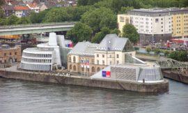 Es lebe die süße Last! 25 Jahre Schokoladenmuseum Köln