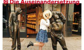 Düsseldorfs beste Foto-Spots im Überblick