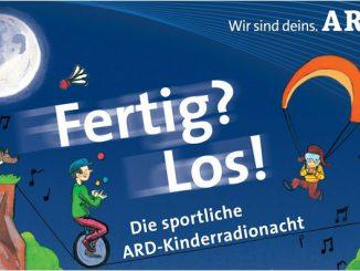 Kinderradionacht WDR