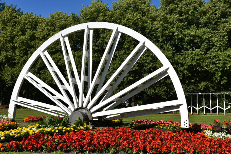 Tag der Gärten & Parks