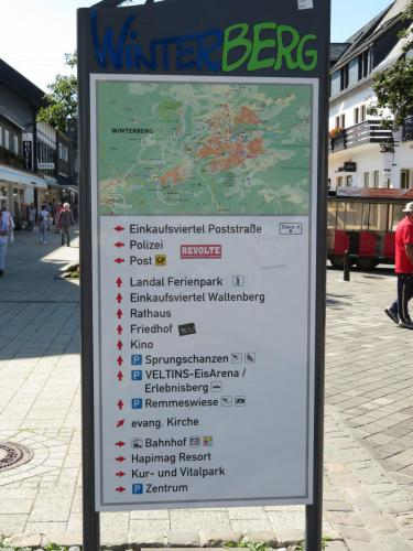 Winterberg Ruhrquelle #TOURNRW2019